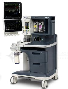 Anaesthesia Machine Spacelabs Arkon Anesthesia Primus Julian Fabius Draeger Drager GE Blease Focus