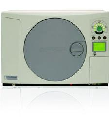 Table top Autoclave, SES Autoclave / SES Little Sister