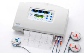 Sonicaid BD4000xs - Entry Level Fetal Monitoring Cardiotocograph CTG